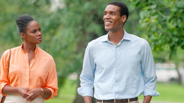 オバマ大統領夫妻の初デートを描いた『Southside With You』の劇中映像&画像
