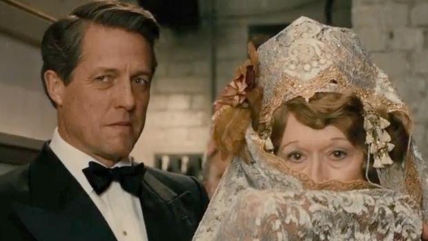 メリル・ストリープが伝説的な音痴のオペラ歌手を演じる『Florence Foster Jenkins』予告編第2弾