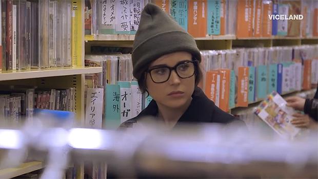 エレン・ペイジが日本のLGBTシーンを紹介するドキュメント「Gaycation」がYoutubeで公開中