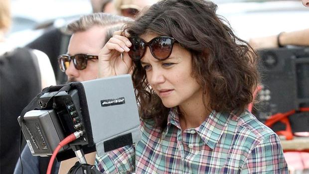 ケイティ・ホームズ初監督作品がトライベッカ映画祭でプレミア上映