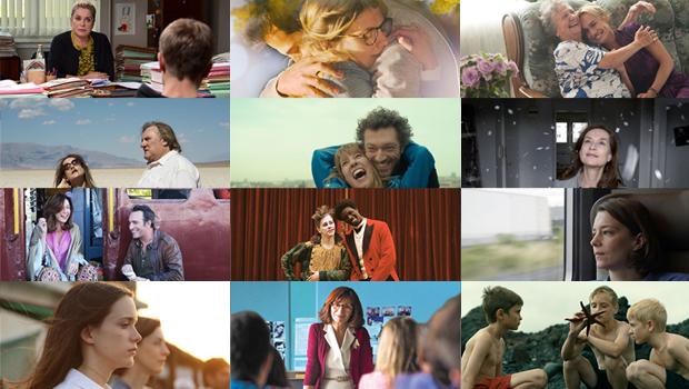 フランス映画祭2016 上映作品紹介