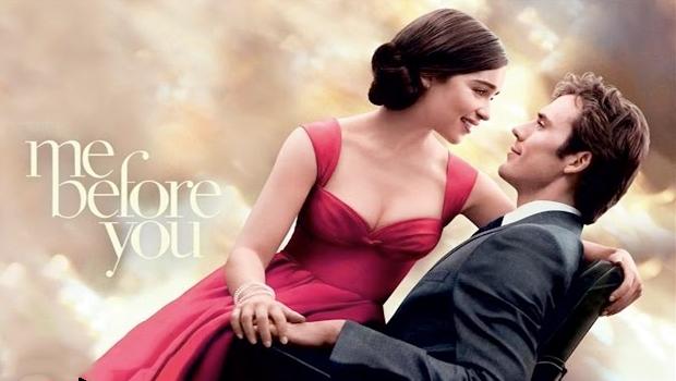 エミリア・クラーク、サム・クラフリン共演、新米介護士と車椅子セレブの恋を描く『Me Before You』予告編第2弾