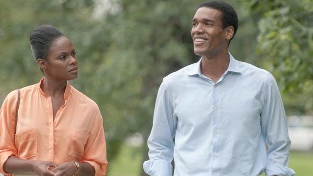 オバマ大統領夫妻の初デートを描いた『Southside With You』予告編