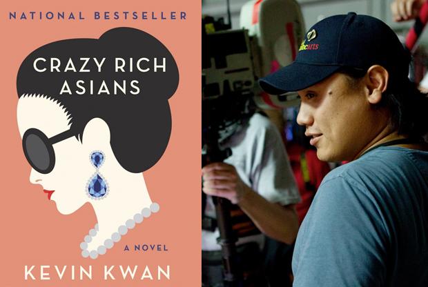 華僑の金持ち達を描く小説「Crazy Rich Asians」映画化企画、監督にジョン・M・チュウ
