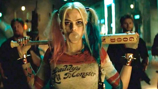 DCコミック、ハーレイ・クインを中心とした女性キャラクターたちの映画を企画