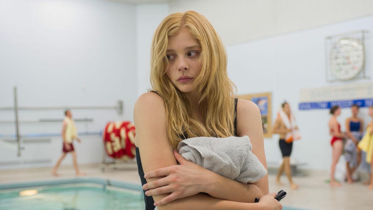 キャリー(2013) | Netflix