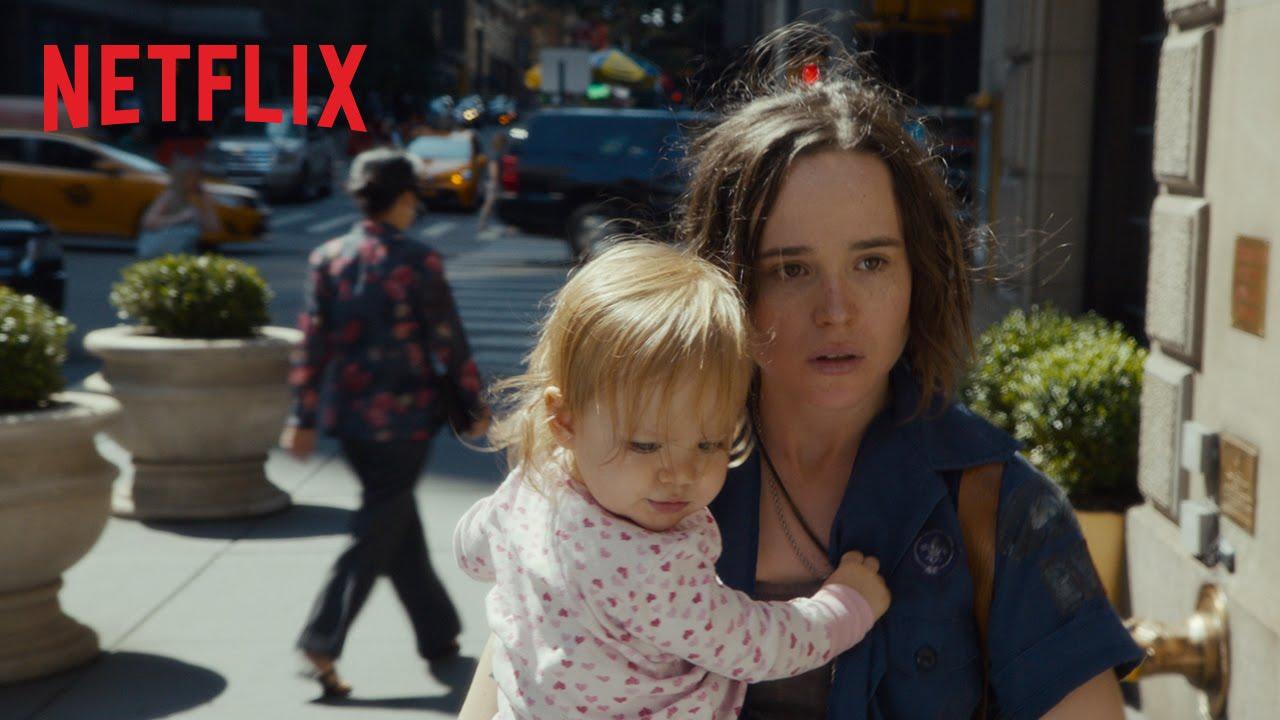 エレン・ペイジ主演、誘拐した赤ちゃんで結ばれる女性たちを描く『タルーラ 〜彼女たちの事情〜』予告編