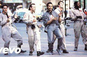 『ゴーストバスターズ』4人が主題歌を歌う?主題歌はフォール・アウト・ボーイ&ミッシー・エリオットがカヴァー