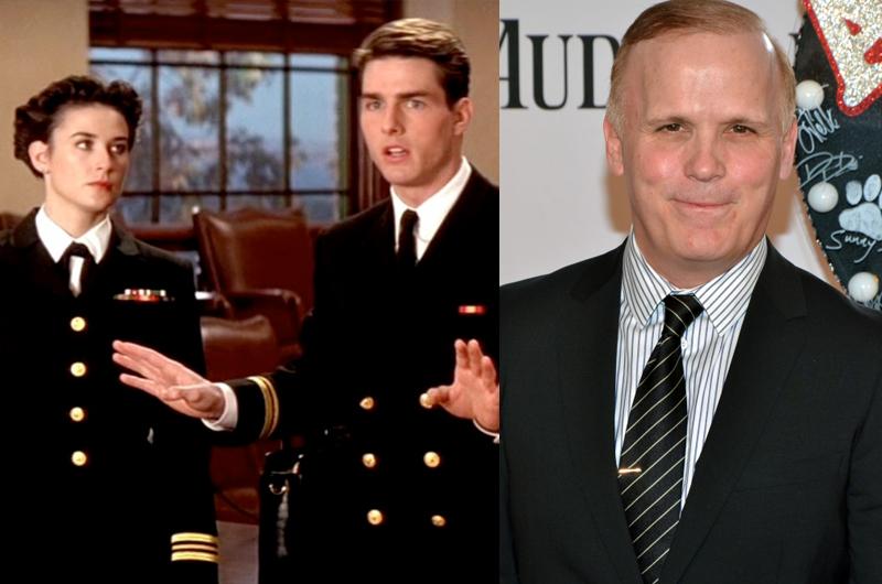 米NBC『ア・フュー・グッドメン』生放送ドラマ、トニー賞常連スコット・エリスが監督に