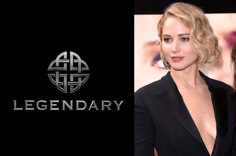 ジェニファー・ローレンス主演、若手女性実業家による医療ベンチャーの栄光と失墜を描く『Bad Blood』をレジェンダリー・ピクチャーズが手掛けることに
