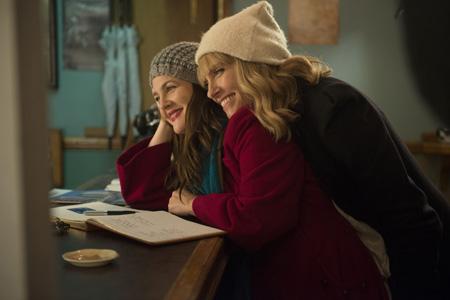 ドリュー・バリモア&トニ・コレットがW主演!女性同士の深い友情を、笑顔と涙で綴る『マイ・ベスト・フレンド』11/18公開 :映画ナビ最新ニュース
