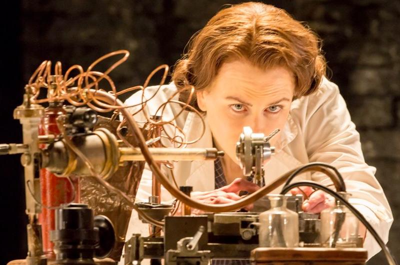 ニコール・キッドマン主演、悲劇の女性科学者を描いた舞台劇「Photograph 51」映画化