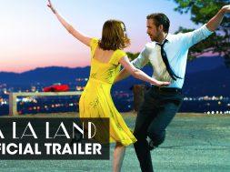 エマ・ストーン&ライアン・ゴズリングのミュージカル映画『La La Land』特報