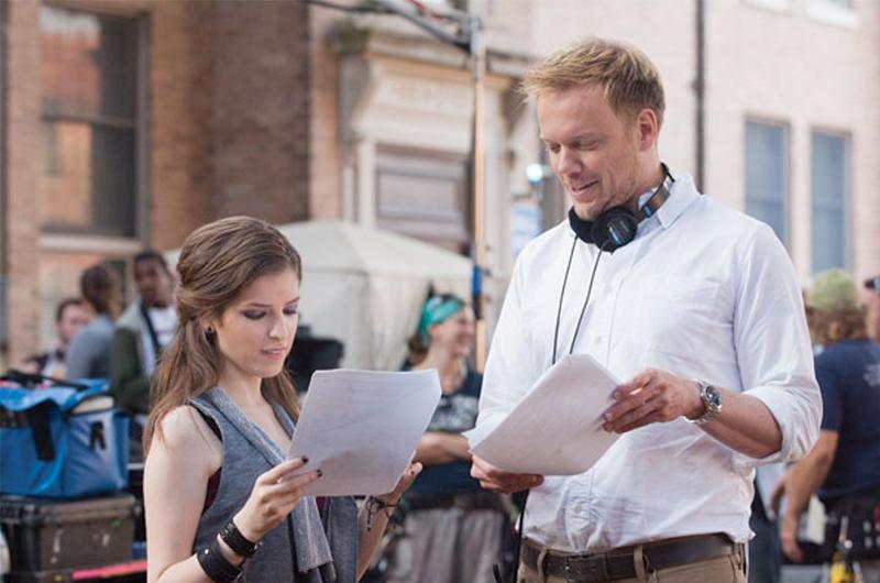『ピッチ・パーフェクト』監督が、ヘアカット大会をミュージカルで描く新作『Hair Wars』