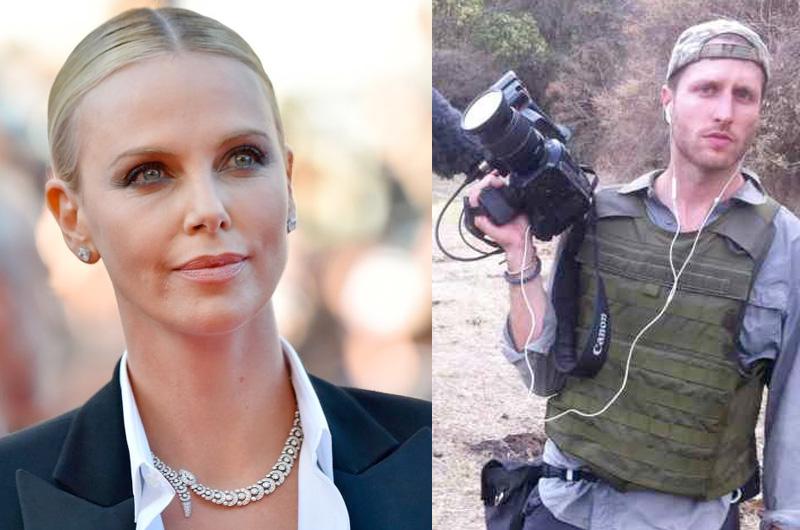シャーリーズ・セロンが企画する、隻眼の女性ジャーナリスト伝記映画、監督決定