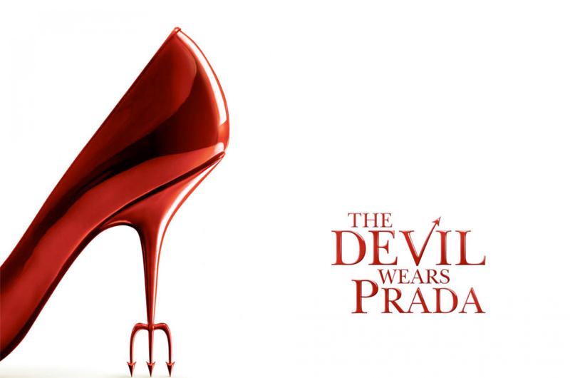 『プラダを着た悪魔』公開10周年!制作秘話いろいろ