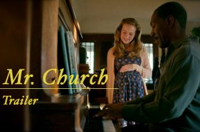 白人の娘に仕え友情を育んだコックをエディ・マーフィが好演する『Mr. Church』予告編