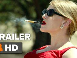 ケイト・ウィンスレット主演、オーストラリアでヒットした『The Dressmaker』アメリカ版予告編公開