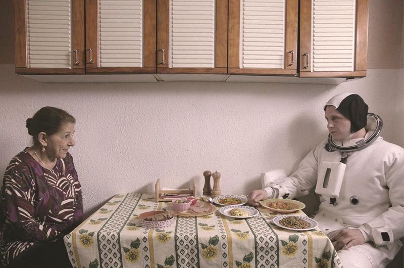 8/29(月)西麻布にてフランス映画『アスファルト』 クスクス付き先行上映イベント開催