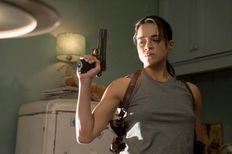 女性に改造された暗殺者が復讐する『Tomboy, A Revenger's Tale』タイトル変更に