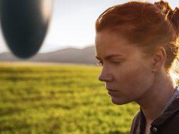 エイミー・アダムス主演SF映画『Arrival(原作邦題:あなたの人生の物語)』米 特報TVCM