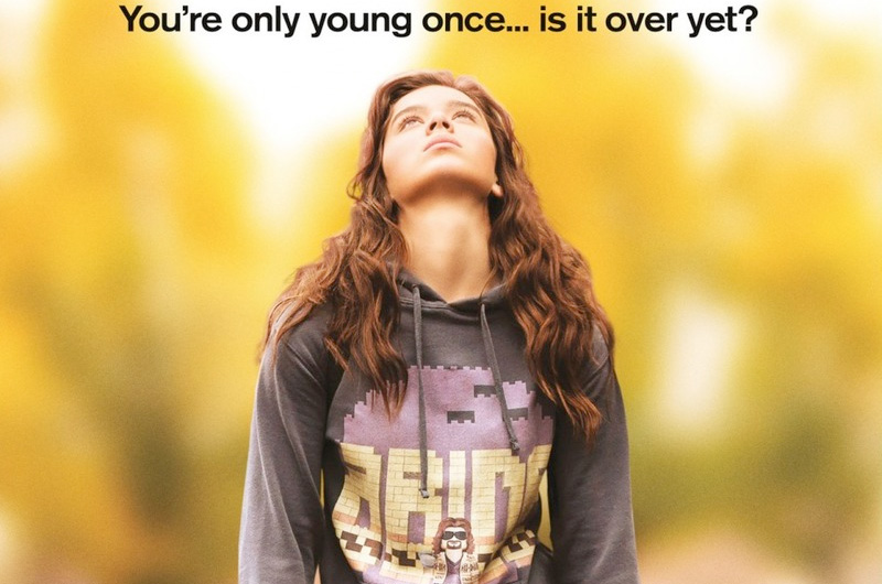 ヘイリー・スタインフェルド主演『The Edge of Seventeen』、9月全米公開予定が11月に