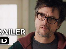 グリーン・デイのビリー・ジョー・アームストロングが元パンクロッカーのパパを演じる『Ordinary World』予告編