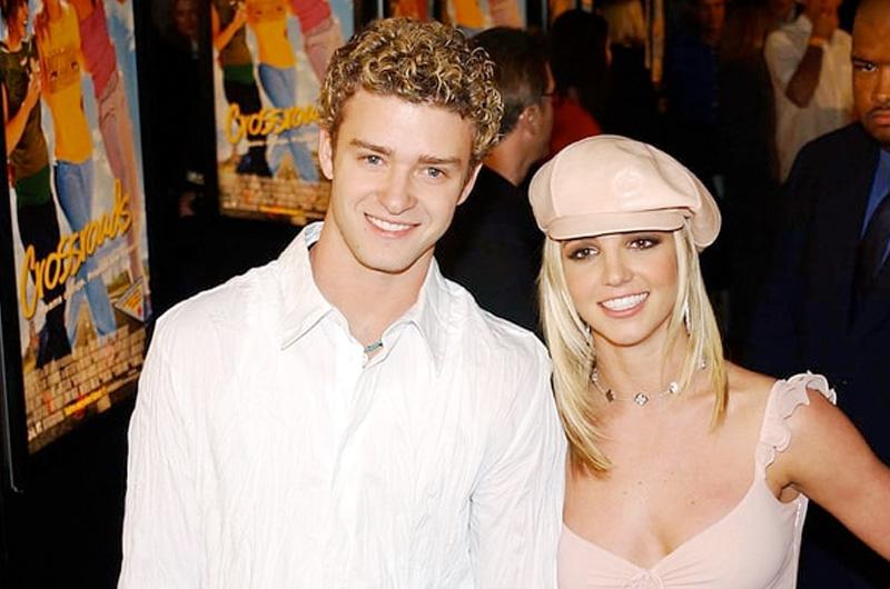 ブリトニー・スピアーズの半生を描く『Britney』ジャスティン・ティンバーレイク役他キャスト決定!