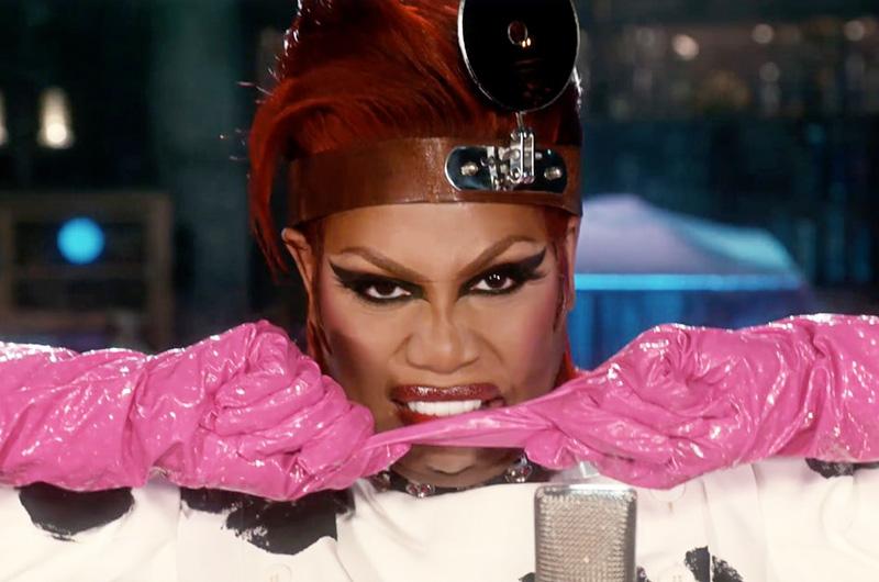 リメイクTV映画版『ロッキー・ホラー・ショー』、トランスジェンダー女優ラバーン・コックスに期待