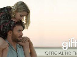 天才少女の叔父をクリス・エヴァンスが演じる『Gifted』