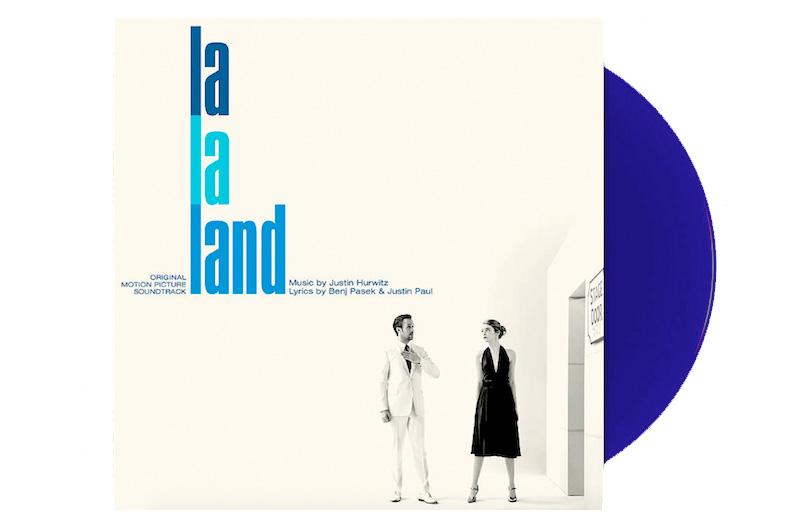 『ラ・ラ・ランド』サントラ収録曲&ライアン・ゴズリング&エマ・ストーンのデュエット曲公開