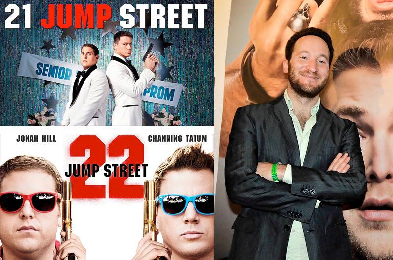 『21ジャンプストリート』スピンオフ、キューティー映画版企画、監督決定