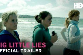 リース・ウィザースプーン、ニコール・キッドマン、シェイリーン・ウッドリー共演の『Big Little Lies』予告編第2弾