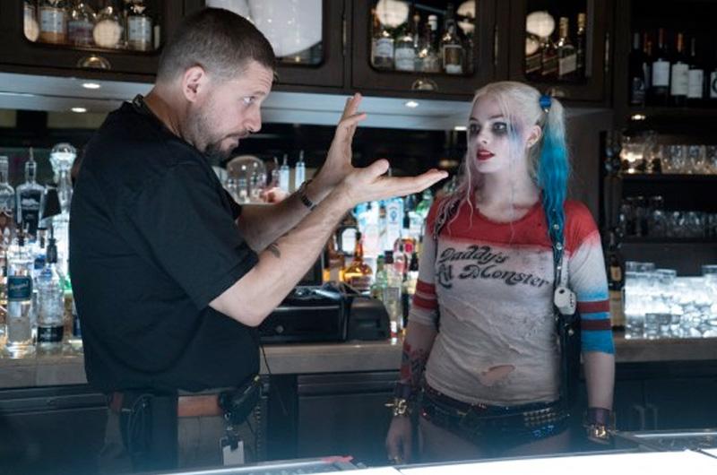 DCコミックスの女性キャラたちがメインの『Gotham City Sirens』監督に『スーサイド・スクワッド』デヴィッド・エアー