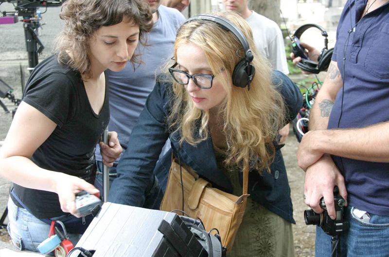 ジュリー・デルピー主演・監督最新作『My Zoe』にジェマ・アータートン、ダニエル・ブリュールが出演