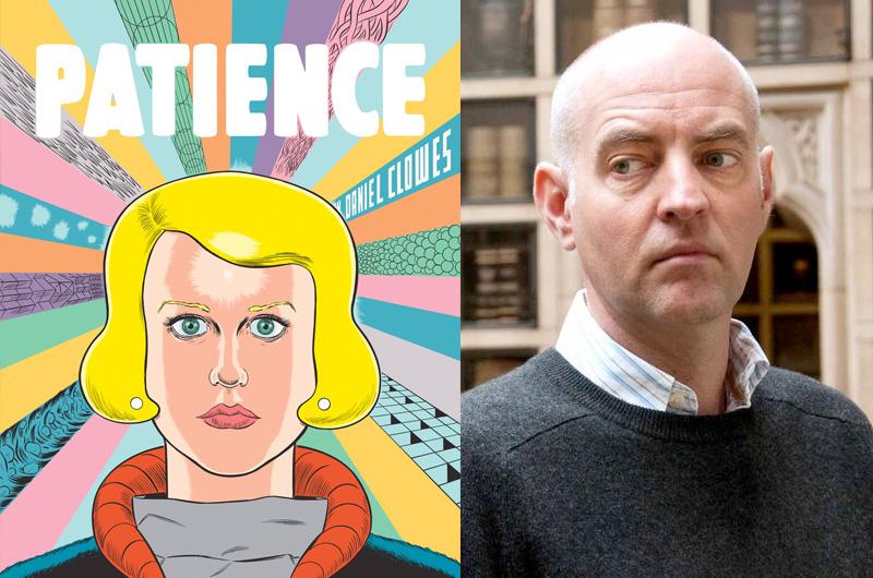 『ゴーストワールド』原作者による新作タイムトラベル・ロマンス『Patience』が映画化
