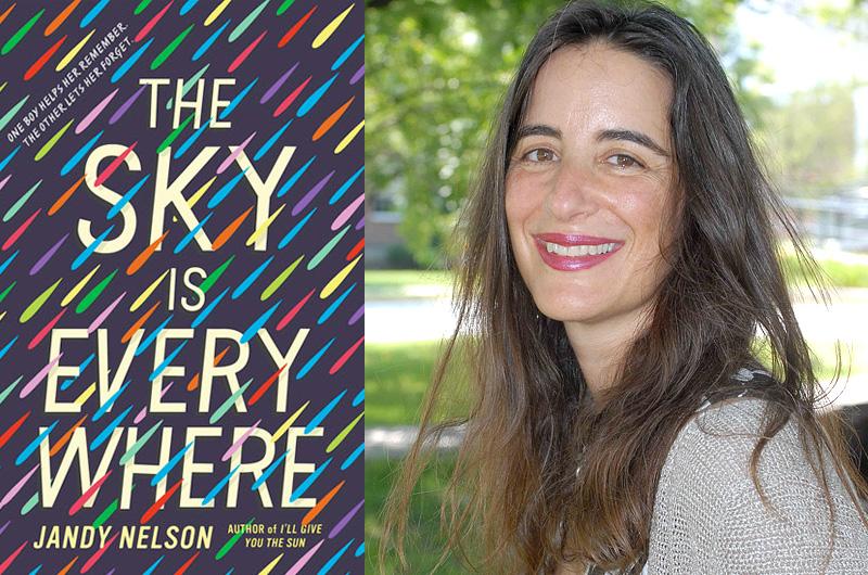 姉を失った妹を描くYA小説「The Sky Is Everywhere」映画化で原作者が脚本を担当