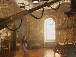 『美女と野獣』メイキング映像に初出のシーンが続々登場!