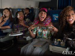 「エッセンス・フェスティバル」に向かう4人の女性たちの友情を描く『Girls Trip』予告編