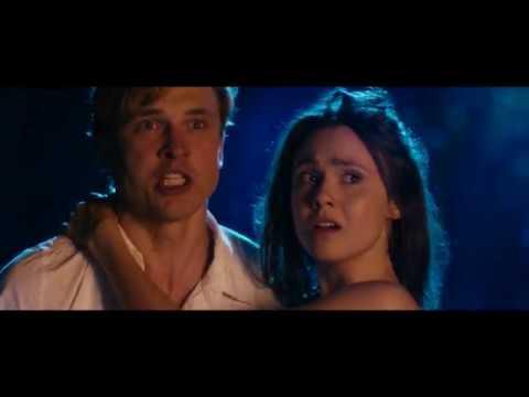 ポピー・ドレイトン、シャーリー・マクレーン出演、人魚姫映画『The Little Mermaid』予告編