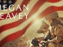 爆弾除去に活躍した女性兵士と軍用犬の交流を描く、ケイト・マーラー主演『Megan Leavey』予告編