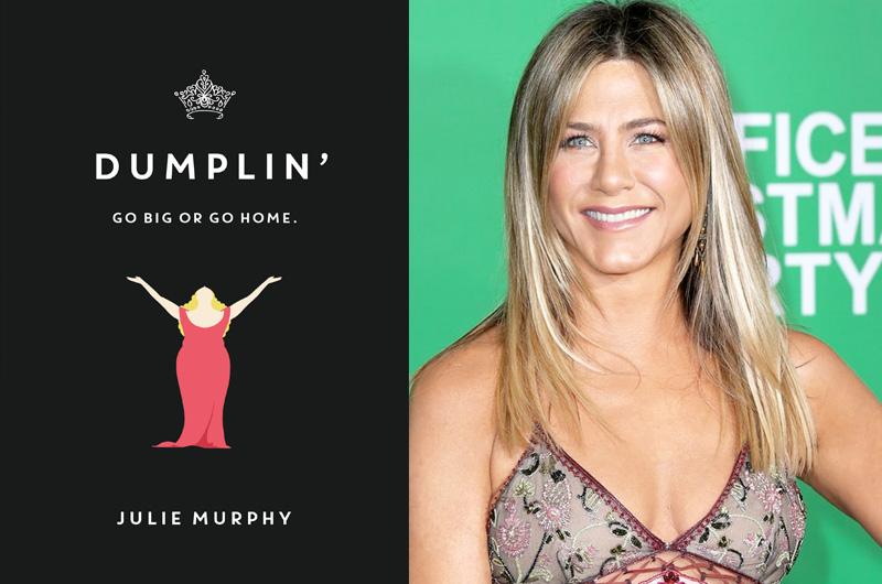 ジェニファー・アニストン、デブっちょティーンが主人公のキューティー映画『Dumplin'』に出演