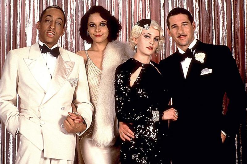 米FOXのミュージカル番組企画、『コットンクラブ』始動