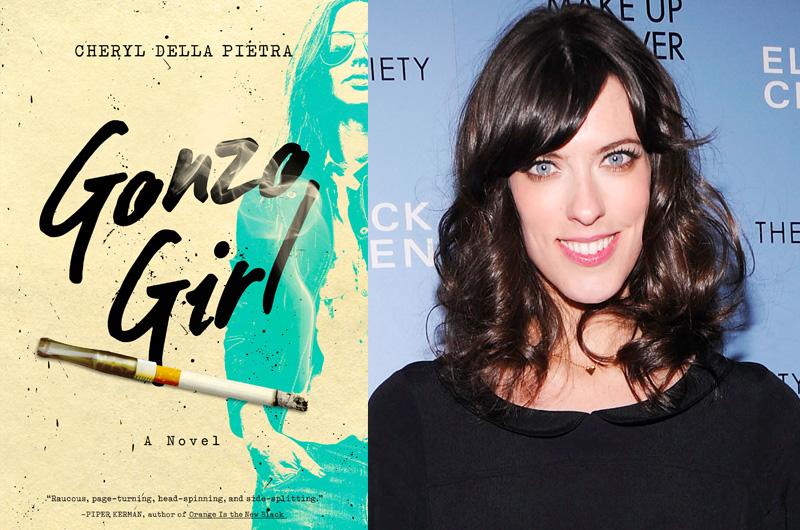 オリヴィア・クック主演、ハンター・S・トンプソンの助手になった若手女性編集者の話『Gonzo Girl』監督決定