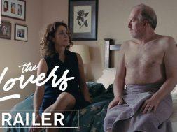 離婚寸前だった熟年夫婦の愛が再熱…デブラ・ウィンガー&レーシー・レッツ『The Lover』予告編