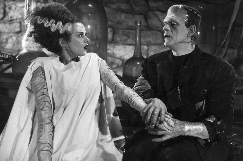 『美女と野獣』ビル・コンドン監督『フランケンシュタインの花嫁』をリメイクか?
