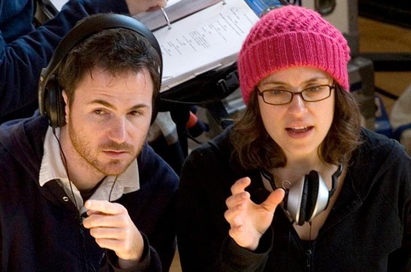 マーベル初の女性主人公映画『キャプテン・マーベル』の監督にアンナ・ボーデン&ライアン・フレック