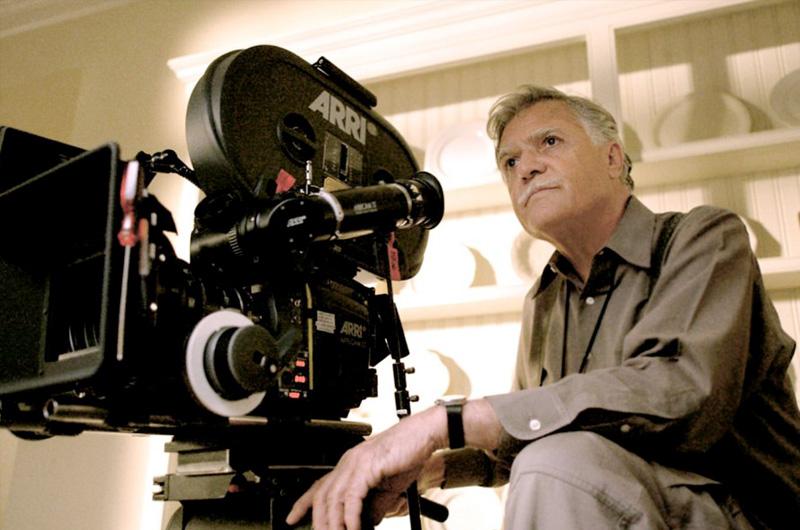 追悼:カメラマン、ミヒャエル・バルハウス