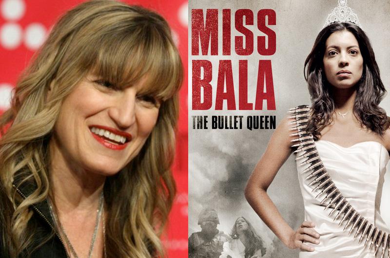 メキシコ映画『MISS BALA/銃弾』リメイク企画で監督にキャサリン・ハードウィック