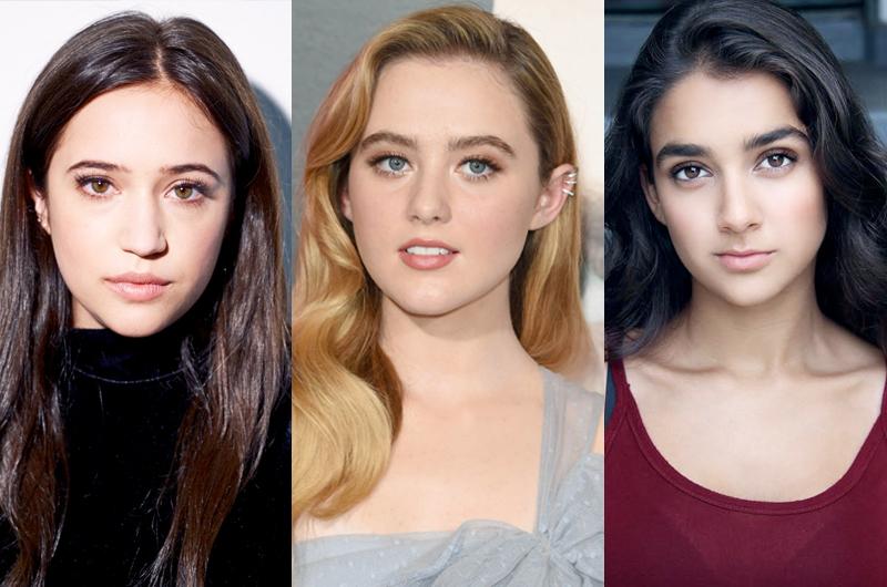 『ピッチ・パーフェクト』脚本家初監督コメディ『The Pact』に出演する若手女優たち